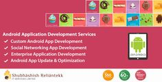 SRTITSL is Android Application Development Company. We provide Android…