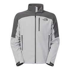 The North Face Men's Shellrock Jacket 2X-Large High Rise Grey/Vanadis Grey The North Face http://www.amazon.com/dp/B00DGH3UOM/ref=cm_sw_r_pi_dp_CueCub08241JW