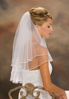 wedding updo with veil - Google Search ||| LOVE. -Ams