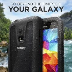 Galaxy S5 Case - Samsung Galaxy S5 | LifeProof