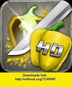 Veggie Samurai HD, iphone, ipad, ipod touch, itouch, itunes, appstore, torrent, downloads, rapidshare, megaupload, fileserve