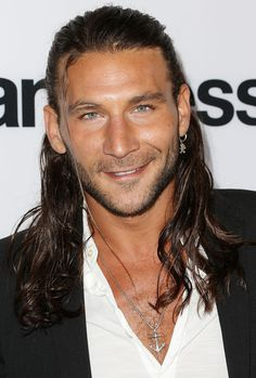 Zach McGowan (Captain Vane in Black Sails) By far my favorite character in this…
