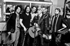 Check out Old Dominion on ReverbNation