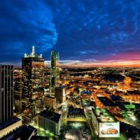Fun article about Dallas. The most underrated city in the U.S. <3
