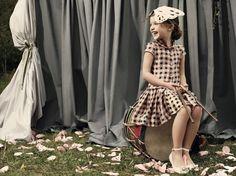 Haute Design by Sarah Klassen: Designer: Baby Dior