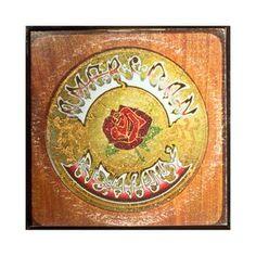 Grateful Dead Album Art now featured on Fab.