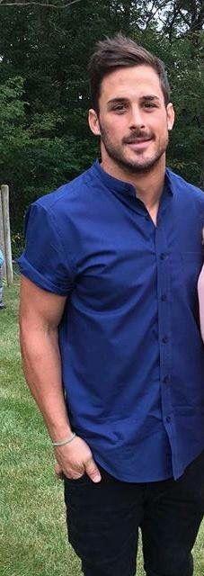 Danny Amendola- like a brunette Ryan gosling