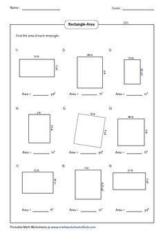 36 best Geometry Worksheets images on Pinterest   Geometry ...