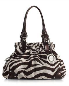 love KVZ designs... everyone likes a lil zebra print