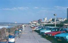 Golden Mile Durban Beach