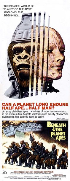 http://archives-of-the-apes.blogspot.co.uk/ #PlanetOfTheApes