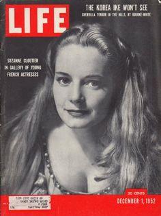 1952 LIFE MAGAZINE