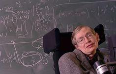 Стивен Хокинг — один из крупнейших физиков-теоретиков и популяризатор науки. В рассказе о себе Хокинг упомянул, что стал профессором математики, не получая никакого математического образования со времён средней школы. Когда Хокинг начал преподавать математику в Оксфорде, он читал учебник, опережая собственных студентов на две недели.  #полезное_образование #воспитание_детей #mycontriver #наука #математика