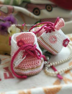Baby girl shoes ❤❤
