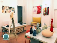Concorso FacciAmo Spazio - 2° Classificato - Picture gallery