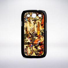 Renato Guttuso - La Spiaggia Phone Case