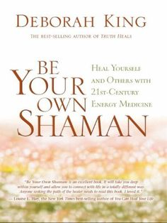 Be Your Own Shaman by Deborah King, http://www.amazon.com/dp/B004J17FRW/ref=cm_sw_r_pi_dp_0PRnrb14YPD87