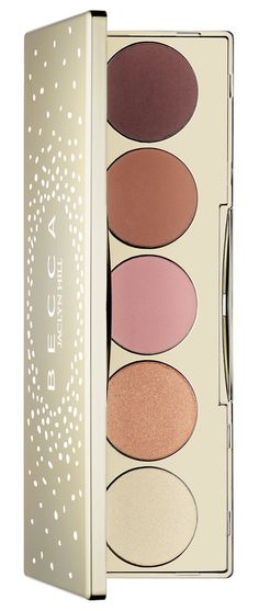 Becca x Jaclyn Hill Champagne Collection Eyeshadow Palette (LE)