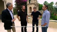 Game of Thrones Season 5: A Day in the Life (HBO) - YouTube