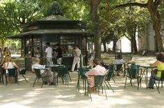 Kiosk, Portuguese, Gazebo, Outdoor Structures, Outdoor Decor, Travelling, Lovers, Times, Music