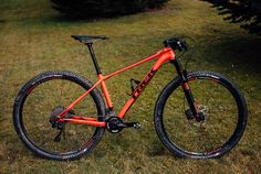 Trek Superfly 7 (2015) my new bike! !! :)