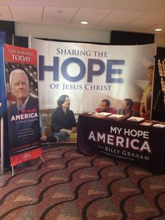 My Hope America | Billy Graham Evangelical Association - www.MyHopeWithBillyGraham.org