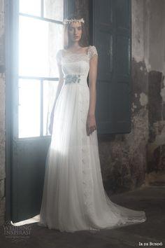 Ir de Bundó 2014 Wedding Dresses | Wedding Inspirasi | Page 2