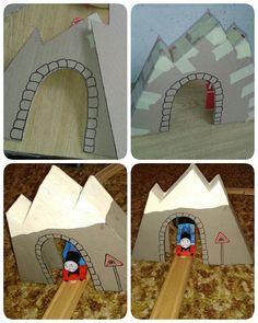 Tunnel Thomas