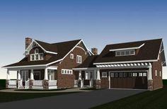 House Plans - 7806-00004