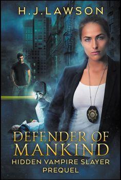 Defender Of Mankind