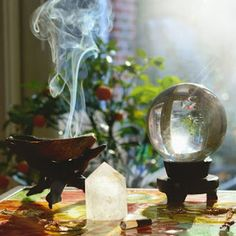 """""""An altar is one element of creating a sacred space where we retreat to quiet the mind and sit in awareness. The environment associated with this special space is what matters, not what is in it. Pagan Altar, Wiccan, Magick, Witchcraft, Bohemian House, Bohemian Gypsy, Meditation Space, Meditation Corner, Happy Earth"""