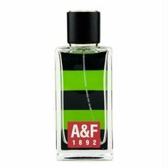 Shop #Abercrombie& #Fitch 1892 Green Eau De Cologne Spray - 50ml/1.7oz online at lowest price in USA and purchase various collections of Cologne in Abercrombie  Fitch brand at grabmore.com the best online #shopping store in USA.