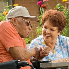 Caring for Culturally Diverse Residents on ADVANCE for Occupational Therapy Practitioners www.advanceweb.com Geriatric Occupational Therapy, O Happy Day, Best Careers, Emotional Healing, Good Things