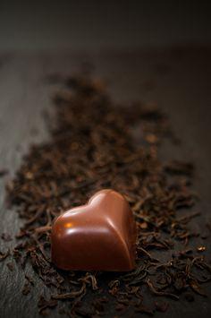*chocolate heart