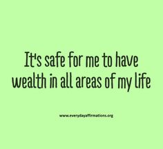 44 Powerful Affirmations for Money Positive Mindset, Positive Thoughts, Positive Quotes, Wealth Affirmations, Law Of Attraction Affirmations, Drake, Law Of Attraction Money, Manifesting Money, Affirmation Quotes
