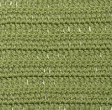 Basic Stitches Crochet