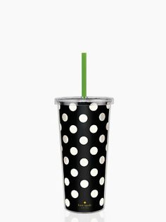 Kate Spade Tumbler http://www.katespade.com/insulated-tumbler/135745,en_US,pd.html?dwvar_135745_color=120&dwvar_135745_size=UNS&cgid=ks-home-odds-and-ends#start=2&cgid=ks-home-odds-and-ends
