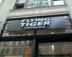 Flying Tiger: A loja de cacarecos mais fofa de NY!