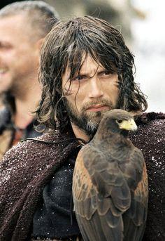 Erotic tristan king arthur