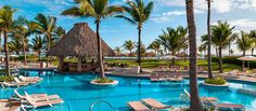 Hard Rock Hotel & Casino Punta Cana - Resorts in Punta Cana - Caribbean Resorts