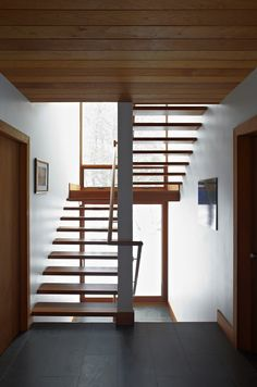 Altius Architecture Inc. | Christie Beach Residence