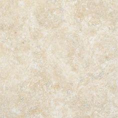 "MSI Durango 12"" x 12"" Travertine Field Tile in Tumbled  Cream"