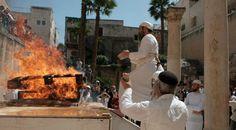 Israel: 'Novo Sinédrio' escolhe sumo-sacerdote para o Terceiro Templo