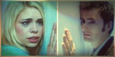 Today, July 8, 2013, is the seven year anniversary of the airing of Doomsday...IT'S BEEN SEVEN YEARS SINCE ROSE TYLER SAID GOODBYE TO THE DOCTOR.