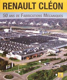 Renault Cléon sur les tristes traces de Guyancourt