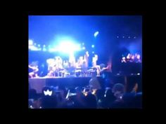Fancam 140628 EXO Moonlight ++ Chanyeol Solo  @ The Lost Planet in Chong...