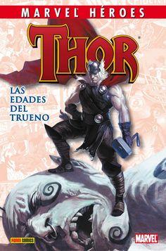 19 Thor: Las edades del trueno