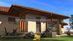 Eladó új építésű 90 m²-es családi ház, Ásványráró