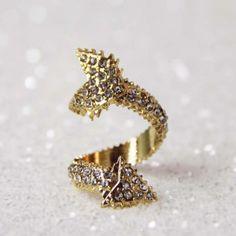 Peacemaker Ring, Sweet Bohemian Jewelry