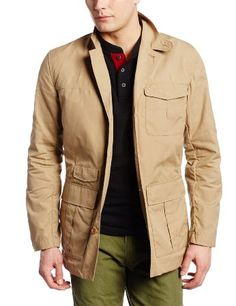 Amazon.com: Fjallraven Men's Travel Blazer: Sports & Outdoors